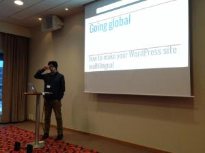 WordCamp Norway 2014