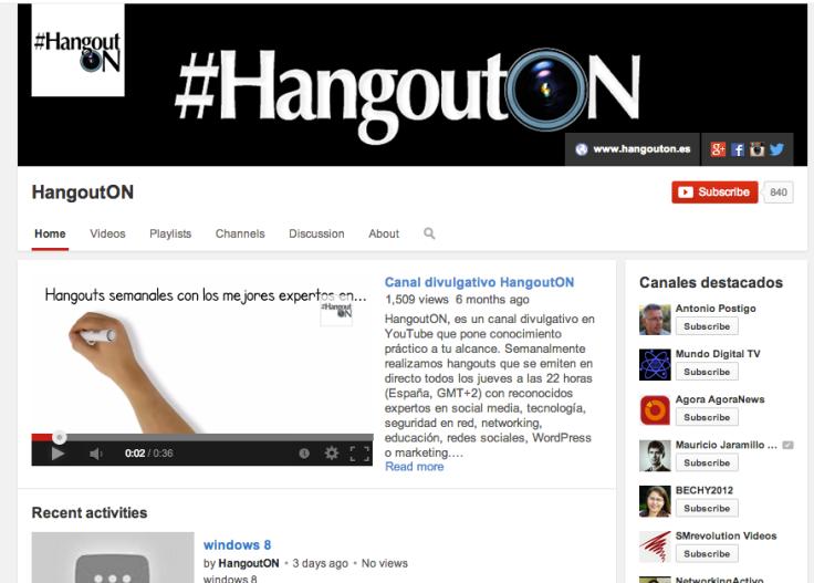HangoutOn